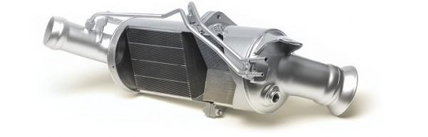 variante filtru de particule dpf pilot power tuning standard metalic
