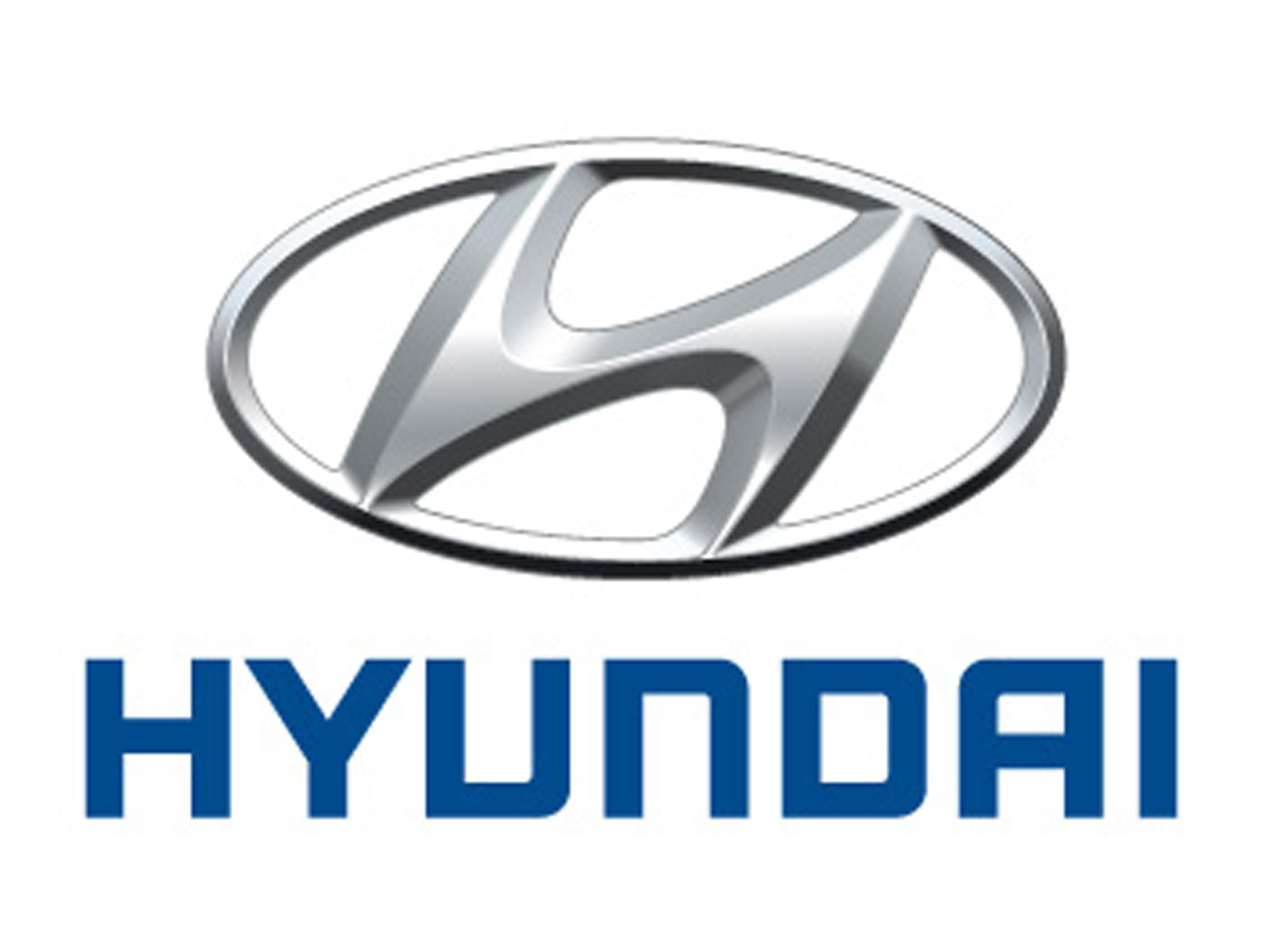 Esapament Hyundai