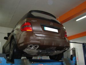Mercedes-ML63-AMG-Dual-Sound-for-Exhaust-2