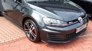 Volkswagen Golf 7 GTD – kit ABT by PILOT
