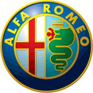Esapament Alfa Romeo